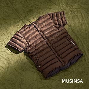무신사 Musinsa 2017.11